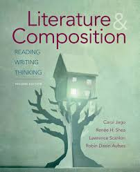 annotated teacher u0027s edition for literature and composition