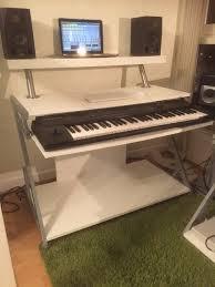 music production dj desk music u0026 instruments music studio