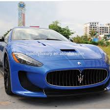 stanced maserati granturismo body kit for maserati body kit for maserati suppliers and