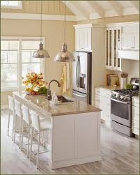 Decorating Above Kitchen Cabinets Pictures by Granite Countertops Martha Stewart Decorating Above Kitchen