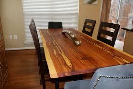 Red Dining Room Table Cedar Dining Room Table Alliancemv Com