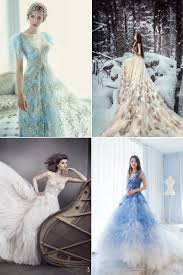 16 magical wedding gowns fairy tale fans will adore praise wedding