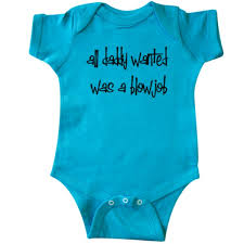 15 hilarious onesies for babies that may just cross a line you