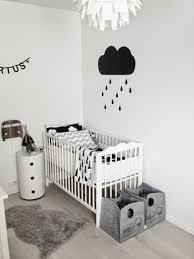 decoration chambre de bébé déco chambre bébé quelles sont les dernières tendances