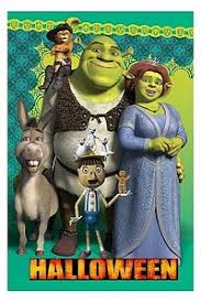 Shreky Movie (Halloween Con Shrek) (Shrek Terrorifico) (TV)