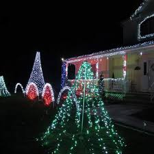 christmas light show ct musical light show hayrides fun places to go pinterest hay