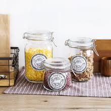 glass kitchen storage canisters compare prices on glass kitchen canisters shopping buy low