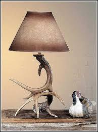 Antler Chandelier Etsy Best 25 Antler Lamp Ideas On Pinterest Deer Antler Lamps