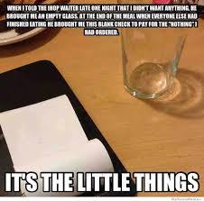 Little Meme - it s the little things meme shuffle pinterest meme funny