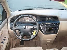 2003 honda odyssey minivan 2003 honda odyssey ex minivan seats original 50 662