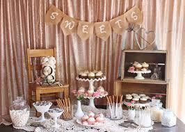vintage wedding decorations vintage wedding dessert table by glorious treats mon cheri bridals