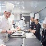 offrir un cours de cuisine avec un grand chef élégant cours de cuisine avec un grand chef a propos de media