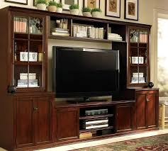 solid wood entertainment cabinet wooden home theater built in entertainment center tv furniture wd