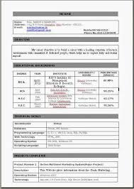 Resume Title Examples For Mba Freshers Essay On Your Academic And Career Goal Proper Essay Example