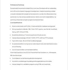 Sample Informatica Etl Developer Resume by Sample Java Developer Resume Javascript 2 Full Stack Java