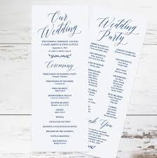wedding programs ideas 24 best wedding program ideas images on wedding