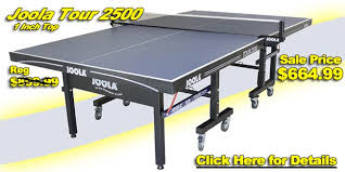 black friday ping pong table table tennis table sale high quality folding up table tennis