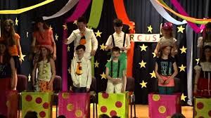 circus puppets circus talento schoolfeest 4de leerjaar puppets on a string