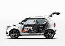 Suzuki Ignis Interior 2018 Suzuki Ignis Sport Review Interior Dimensions Price
