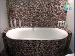 Villeroy Boch Bathtub Villeroy U0026 Boch Cetus Bad 190x80 Cm Met Poten Youtube