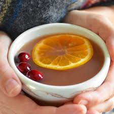 ideas for non alcoholic after dinner drinks for thanksgiving