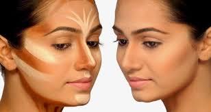 Makeup Contour how to contour your makeup step by step