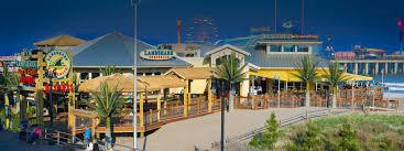 Backyard Grill Restaurant by Landshark Bar U0026 Grill Restaurant In Atlantic City Atlantic City