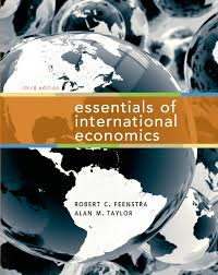 essentials of international economics 9781429278515 macmillan
