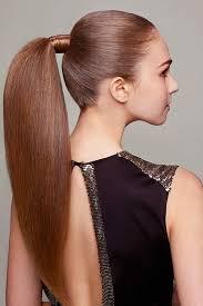 ponytail hairstyles for 100 ponytail hairstyles for all hair lengths beautyfrizz