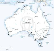 India Outline Map Blank by Southern Oceania Free Map Blank Outline And Outline Map Of