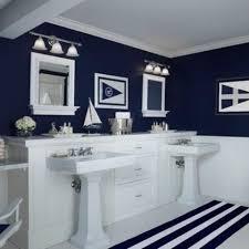 idea for bathroom decor bathroom appealing sea inspired bathroom décor ideas with striped
