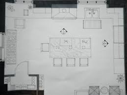 kitchen floor plans tiffany leigh interior design kitchen floor plans and elevations