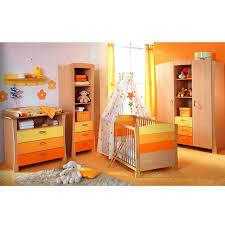 chambre bebe orange chambre orange et jaune meilleur idées de conception de maison