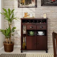 rustic buffets sideboards u0026 china cabinets for less overstock com