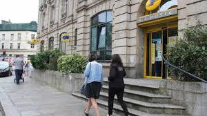 bureau de poste 16 brieuc la poste du centre ville sera fermée jusqu en novembre