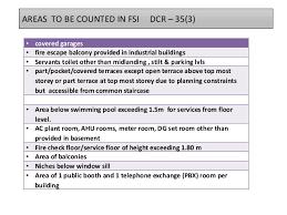 development control regulations mumbai key points