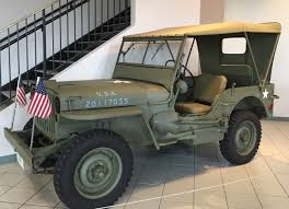 bronco car 2016 early off roaders aaca museum