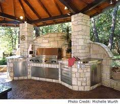 Outdoor Patio Kitchen Ideas 7 Backyard Renovations That Increase Home Value Patios Luxury