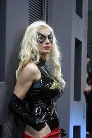 Ms Marvel Halloween Costume Starf Ked Ms Marvel Cosplay U0026