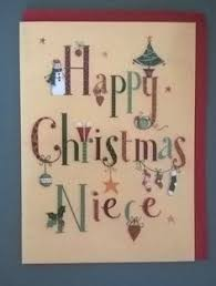 paper house card merry granddaughter s multi