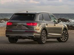 audi mini suv audi q7 sport utility models price specs reviews cars com