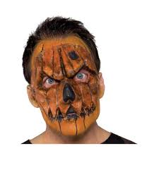pumpkin mask pumpkin mask classic mask horror shop