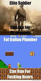 Video Game Logic Meme - video game logic mario gamer logic pinterest video game