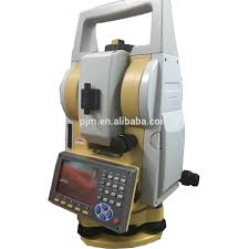 2017 land gps surveying equipent pjk pts1202r types of total