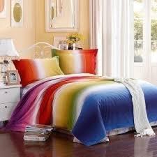 Girls Striped Bedding by Striped Bedding Sets Foter