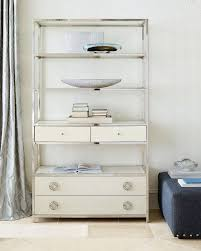criteria bookcase bernhardt