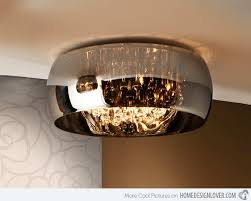 Large Semi Flush Ceiling Lights 15 Ceiling Lighting To Charm Your Home Home Design Lover