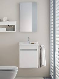 Duravit X Large Vanity Wooden Storage Baskets Tags Wooden Storage Boxes Grey Bathroom