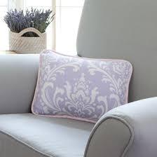 Purple Nursery Decor Purple Nursery Décor Carousel Designs