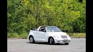 chrysler pt cruiser cabrio convertible tuning the best in